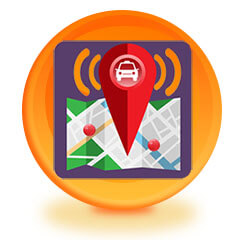 Overt Vehicle Tracking For Theft Monitoring in Norfolk